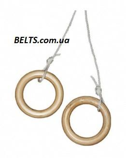 Детские гимнастические кольца ( для дома)