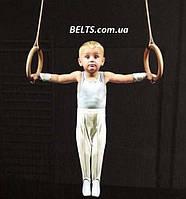 Гимнастические кольца для детей (gymnastic rings), фото 1