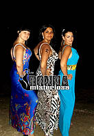 Жіночі максі-сарафани BADAPPLEDRESS http://donna-misteriosa.com/g2907165-zhnoch-sarafani-badappledress