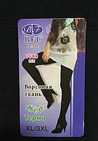Колготы женские на шубке 1 шов™БФЛ норма