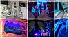 Флуоресцентная краска Acmelight Fluorescent paint for Interior , фото 4