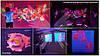 Флуоресцентная краска Acmelight Fluorescent paint for Interior , фото 6