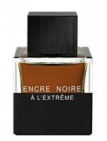 Lalique Encre Noire A L`Extreme  edp 100 ml. m оригинал Тестер