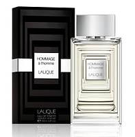 Lalique Hommage L'Homme edt 100 ml. m оригинал