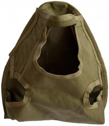 Подсумок для противогаза Flyye RAV Gas Mask Bag Khaki, BE1258UA Хаки