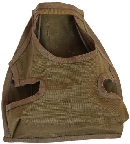 Подсумок Flyye RAV Gas Mask Bag Coyote brown, BE1259UA