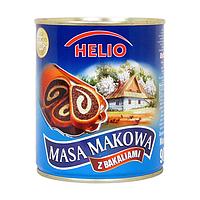 Макова маса Helio 850g
