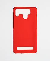Ударопрочная накладка для Lenovo IdeaPhone S750 в ассортименте