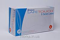 Перчатки латексные опудренные Safe Touch