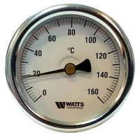 Термометр Watts F+R801 63/50