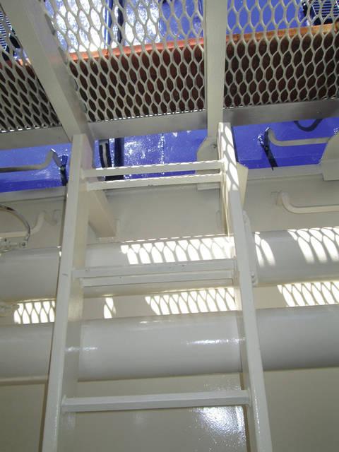 Теплоизоляционные работы корпуса и трубопроводов 23