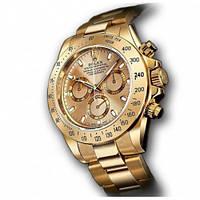 Часы Rolex Daytona Gold(кварц)