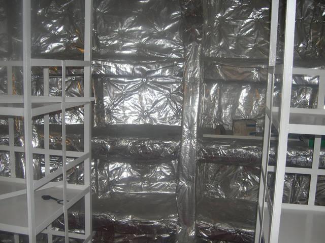 Теплоизоляционные работы корпуса и трубопроводов 33