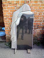 """Памятник из гранита """"Скорбящая"""""""