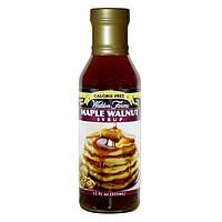Walden Farms Кленово - Ореховый Сироп / Maple Walnut Syrup