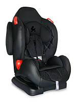 Автокресло Bertoni F2 SPS Black Leather