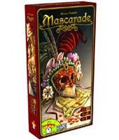 Маскарад (Mascarade) настольная игра