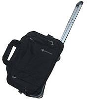 Стильная дорожная сумка на колесах RM53030119