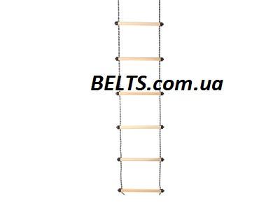 Веревочная лестница для детей (8 ступеней)