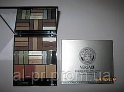 Палитра теней Versace 18 цветов