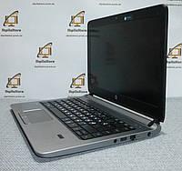 "Ноутбук HP ProBook 430 G2 (13,3""/ Intel Core i5 4210U/ DDR3 8Gb/SSD 128Gb/ VC Intel HD/ WiFi/ BT/WC)"