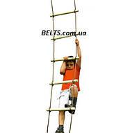 Детская лестница для детей (8 ступеней) - 2 мп