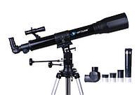 Телескоп OPTICON Sky Navigator 525х + Штатив