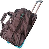 Дорожная сумка на колесах с выдвижной сумкой RM53041319
