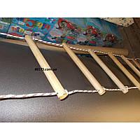 Веревочная лестница 2,1 метра для ребенка