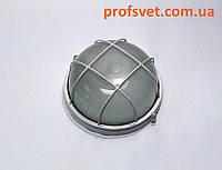 Светильник настенный потолочный Е27 круг с решеткой