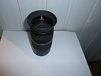Canon EF 75-300mm f4-5.6 Ultrasonic