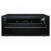 HiFi АВ ресивер Onkyo TX-NR509, 5.1 каналов, HDMI 1.4а 3D USB порт на фронтальной панели