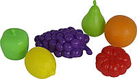 Детский набор продуктов №3 (6 элемент) (в сеточке) POLESIE