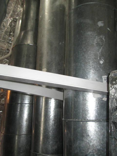 Теплоизоляционные работы корпуса и трубопроводов 49