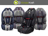 Автокресло  KinderKraft 9-36 kg SMART UP