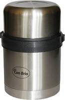 Пищевой термос Con Brio CB-320 0.8 л