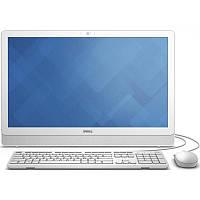 Моноблок Dell Inspiron 3263 (O22P410DIL-38W) White