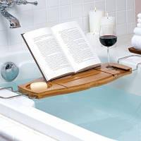 Лучший подарок на новогодние праздники! Полочка-столик для ванной!