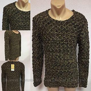 Стильный свитер мужской оптом