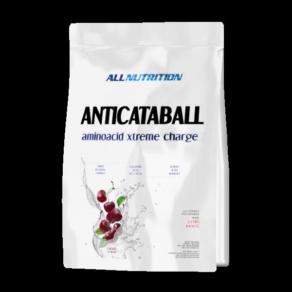 AllNutrition AnticatabALL Aminoacid Xtreme Charge 1kg