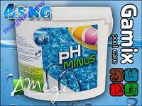 PH Мінус хімія для басейнів гранули 4,5 кг!!