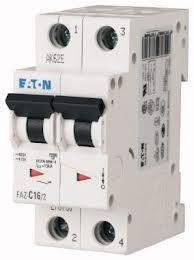 Автомат PL4-C 40A 2p Eaton
