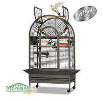 Клетка Montana Cages K33027 New Jersey - Antik 86 см/54 см/160 см
