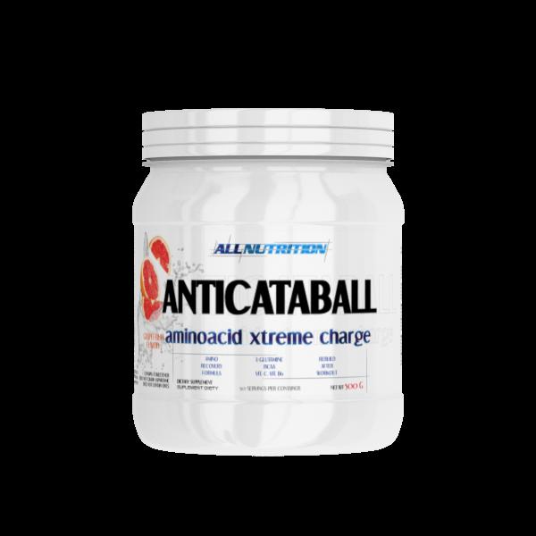 AllNutrition AnticatabALL Aminoacid Xtreme Charge 500g