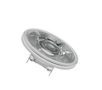 Лампа светодиодная PPAR111 5024 13W 927 12V G53 24° OSRAM диммируемая (Made in Germany)