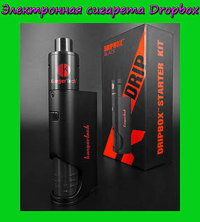 Электронная сигарета Dripbox, фото 2