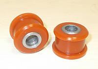 Полиуретановые сайлентблоки (втулки) рулевой тяги Deawoo Lanos (Ланос) (№ дет. 7834678)