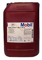 Моторное масло Mobil Super 3000x1 5W40 20L