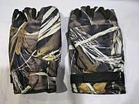 Перчатки-варежки водонепроницаемые, фото 2