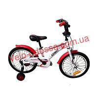 Детский двухколесный велосипед Кроссер G 960 18 дюймов